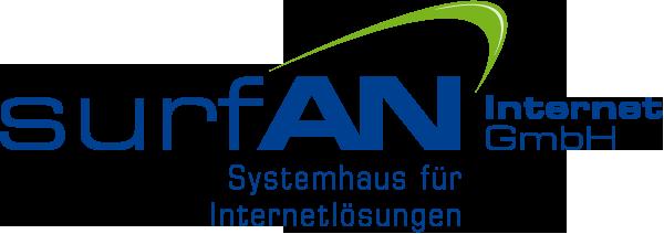 surfAN Internet GmbH, Systemhaus für Internetlösungen